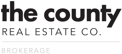 The County Real Estate Co.