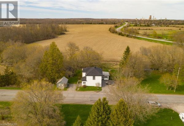 42 COUNTY ROAD 6 ROAD, Prince Edward County****SOLD****