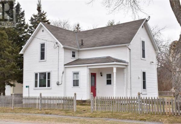38 STATION ROAD, Prince Edward County****SOLD****