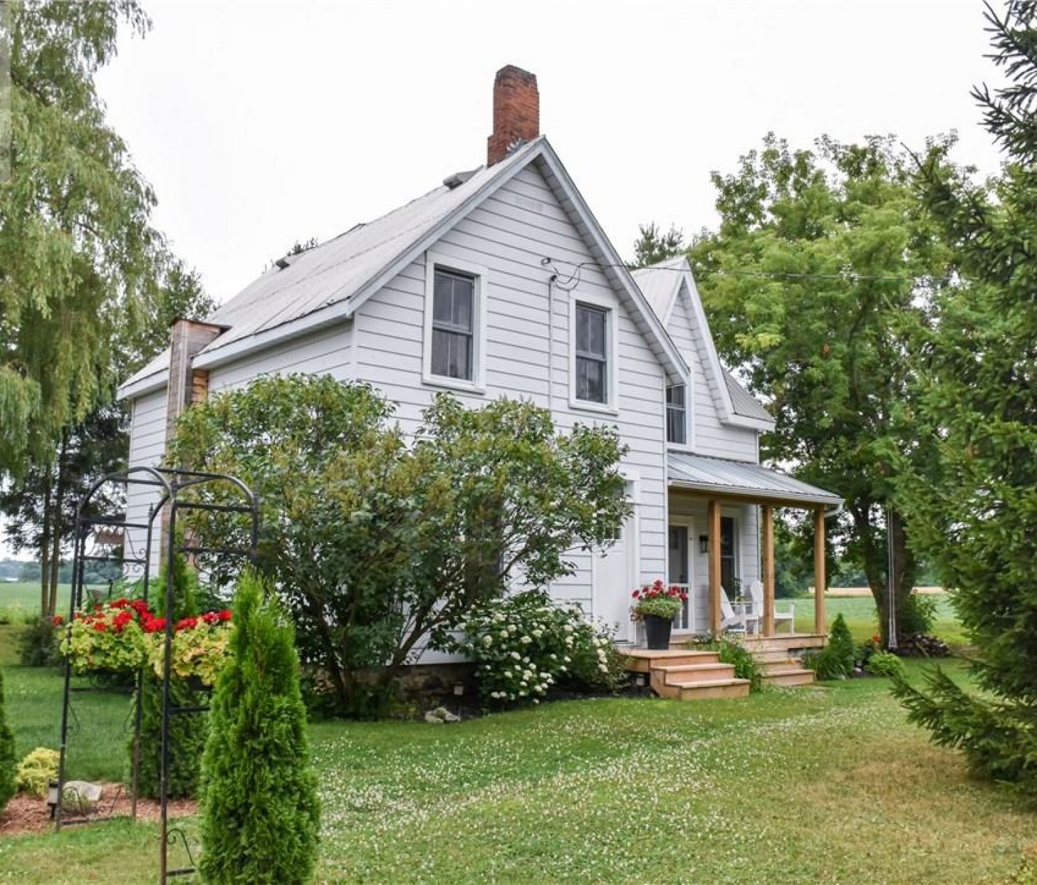 301 COUNTY ROAD 11 ROAD, Prince Edward County****SOLD****