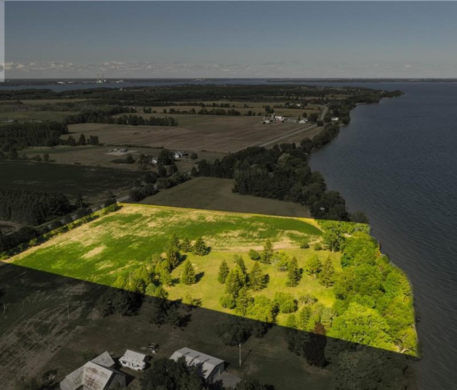 4760 COUNTY ROAD 8 ., Prince Edward County****CONDITIONALLY SOLD****