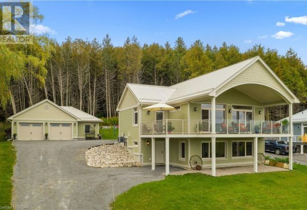 12397 LOYALIST PARKWAY, Prince Edward County***SOLD***