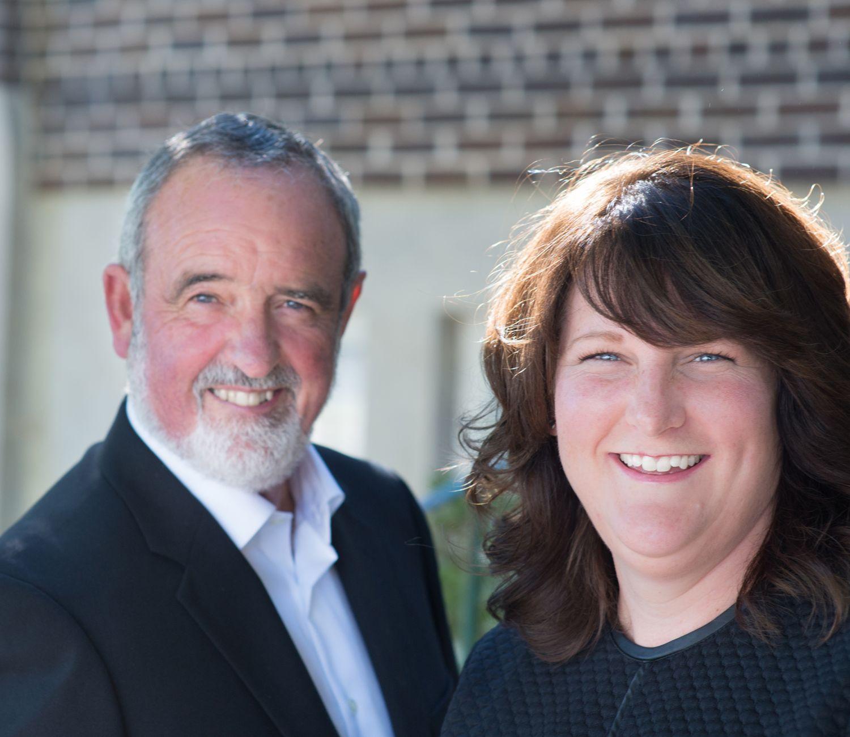 The County Real Estate Co, Agents, Stephanie Sokolowski, Gary Morden