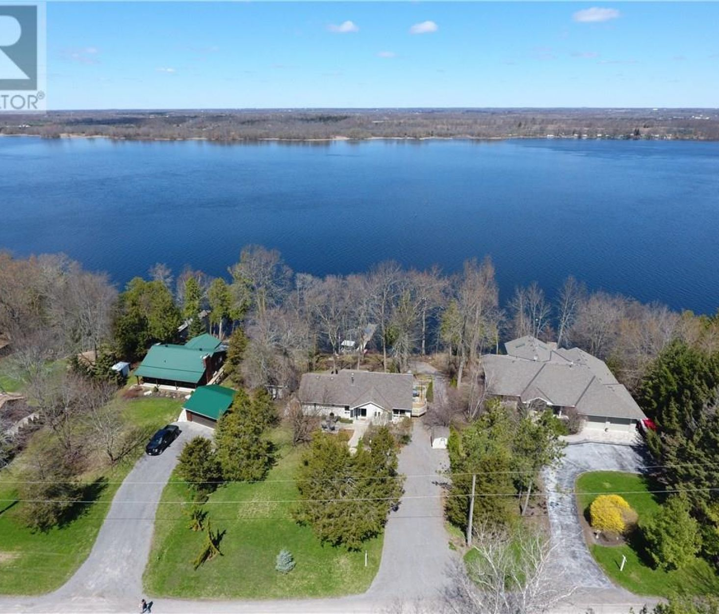 30 SHENENDOAH ROAD, Prince Edward County
