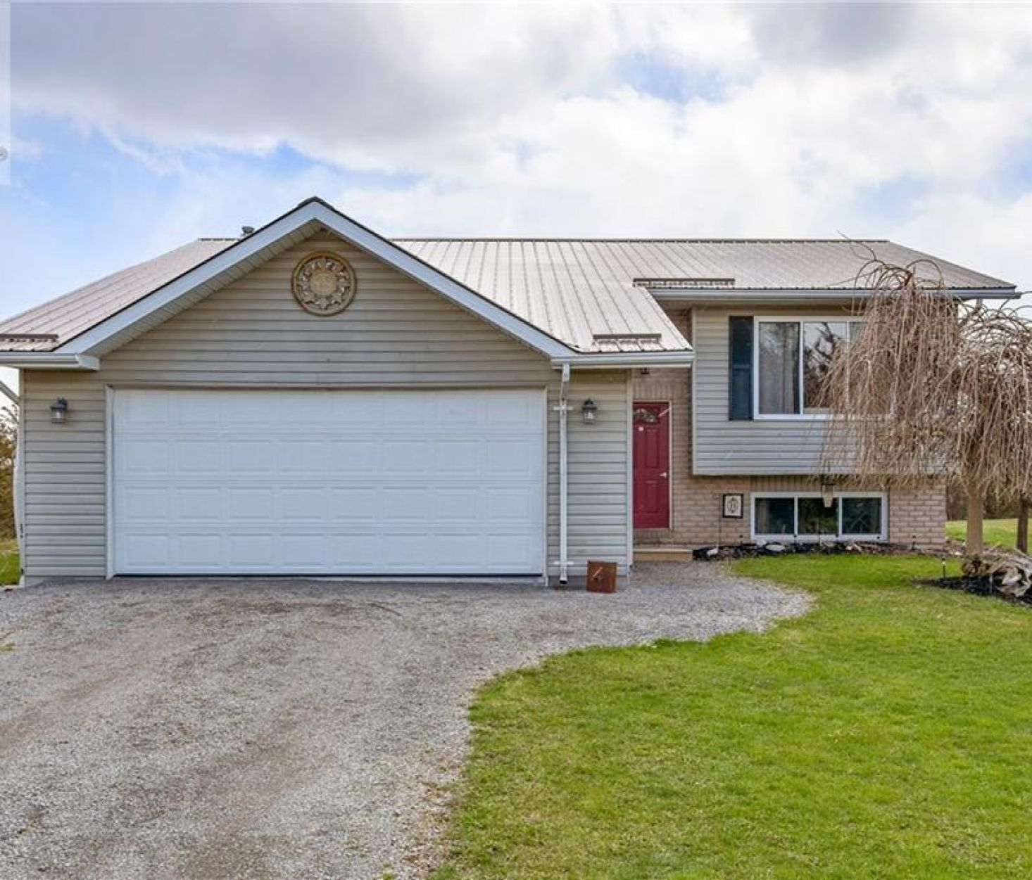 1497 COUNTY ROAD 19 ROAD, Prince Edward County****SOLD****