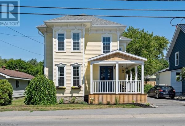 336 MAIN STREET, Prince Edward County****SOLD****