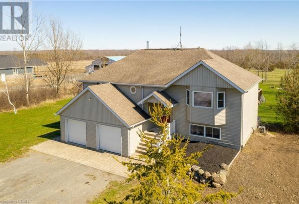 333 KELLY ROAD, Prince Edward County****SOLD****