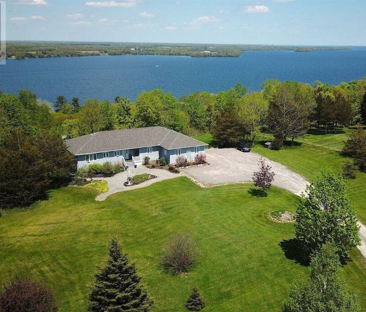 539 COUNTY RD 7 ROAD, Prince Edward County***SOLD***