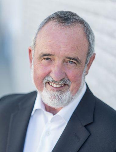 Photo of Gary Morden