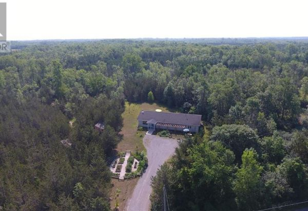 63 LUCKS CROSS ROAD, Prince Edward County****CONDITIONALLY SOLD****