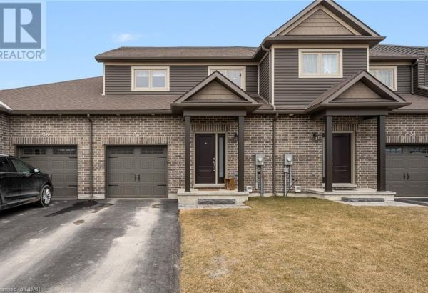 36 CURTIS Street, Prince Edward County****SOLD****