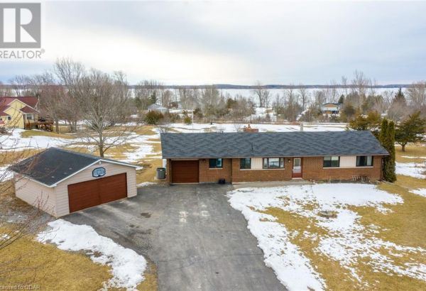 91 BLAKELY Road, Prince Edward****SOLD****